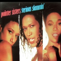 The Pointer Sisters - I'm In Love