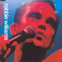 Robbie Williams - Supreme (Single)