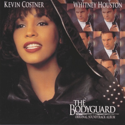 Whitney Houston - The Bodyguard (Original Soundtrack Album) (Soundtrack)
