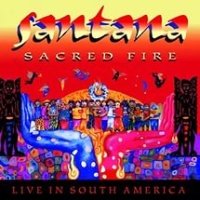 Sacred Fire Live in South America