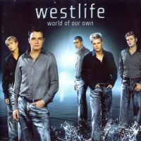 Westlife - World Of Our Own (Album)