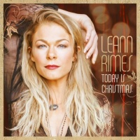 LeAnn Rimes - Today Is Christmas (Album)