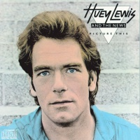 Huey Lewis - Picture This (Album)