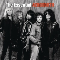 - The Essential Aerosmith (CD 2)