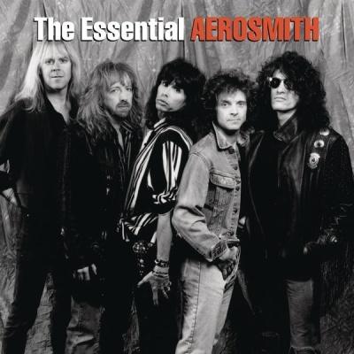 Aerosmith - The Essential Aerosmith (CD 2)