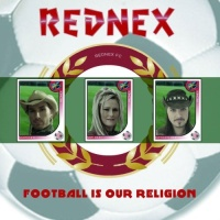 Rednex - Football Is Our Religion (Single)