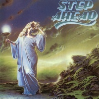 Step Ahead - White Lady