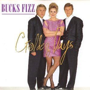 Bucks Fizz - Golden Days (Compilation)