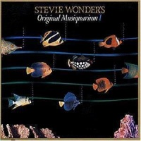 Stevie Wonder - Original Musiquarium I Vol II (Album)