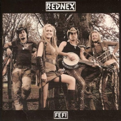 Rednex - Fe Fi (The Old Man Died) (Single)