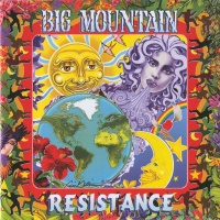 Big Mountain - Resistance (Album)