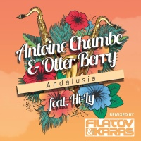 Otter Berry - Andalusia (Filatov & Karas Club Mix)