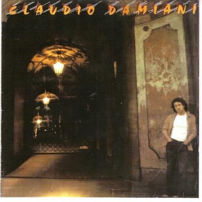 Claudio Damiani - Claudio Damiani (LP)