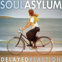 Soul Asylum - Delayed Reaction (LP)