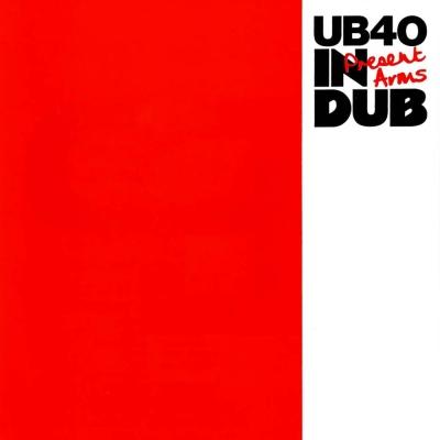 UB40 - Present Arms (Album)