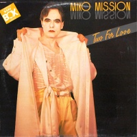 Miko Mission - Two For Love (Single)