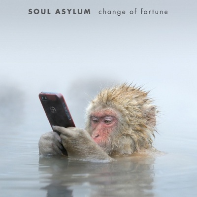 Soul Asylum - Change Of Fortune (LP)