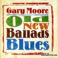 Gary Moore - Gonna Rain Today