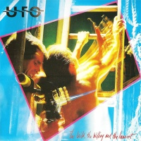 UFO - The Wild, The Willing And The Innocent (Album)
