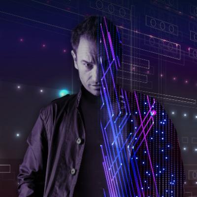 DJ Mind-X