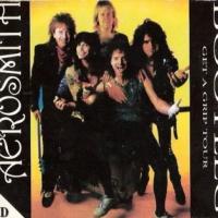 Bootleg Get A Grip Tour (CD 2)