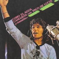 Paco De Lucía - Como El Agua (LP)