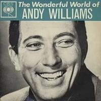 - The Wonderful World Of Andy Williams