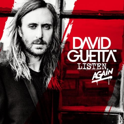 David Guetta - Listen Again CD2 (Album)