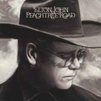 Elton John - Peachtree Road (Special Edition) (Album)