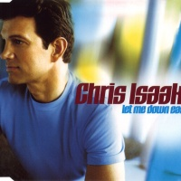Chris Isaak - Let Me Down Easy (Single)