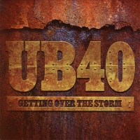 UB40 - Getting Over The Storm (Album)