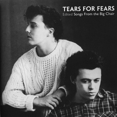 Tears For Fears - Head Over Heels (Remix)