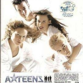 A-Teens - The ABBA Generation (Album)