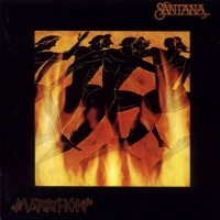 Santana - Marathon (Album)
