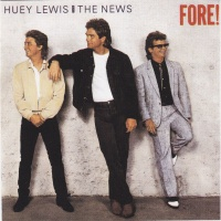Huey Lewis - Fore! (Album)