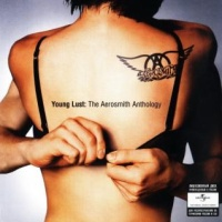 Aerosmith - Young Lust: The Aerosmith Anthology CD 2
