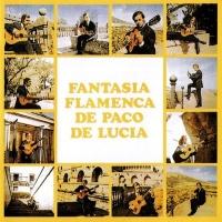 Paco De Lucía - Fantasia Flamenca De Paco De Lucia (LP)