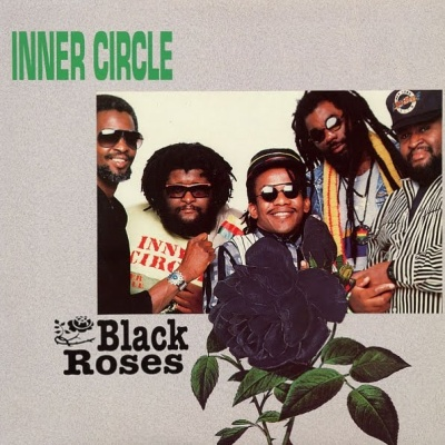 Inner Circle - Black Roses (Album)