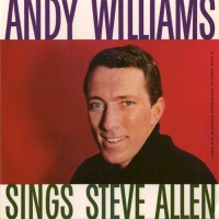 - Andy Williams Sings Steve Allen