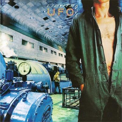 UFO - Lights Out (Album)