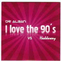 Haddaway - I Love The 90's (Mret-Zon & Nick Solid 90ґs Club Mix)