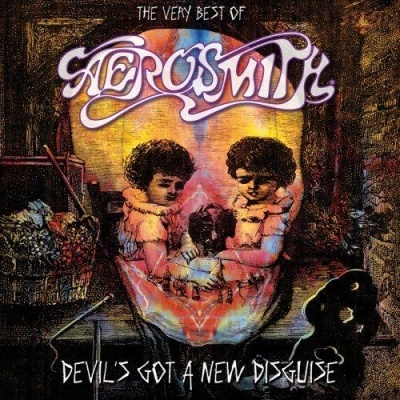 Aerosmith - Devil's Got a New Disguise (Compilation)