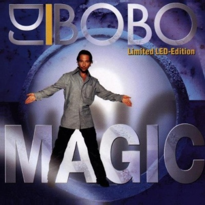 Dj Bobo - Magic (Album)