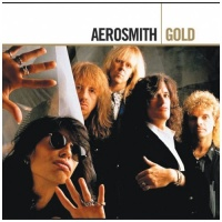 Aerosmith - Gold (CD 2) (Compilation)