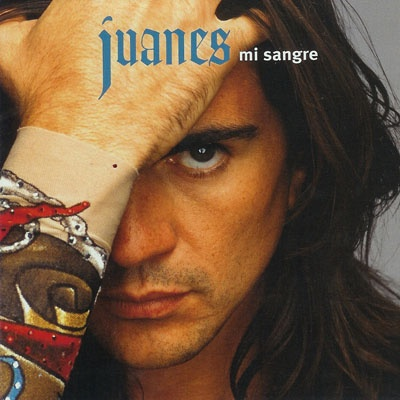 Juanes - Mi Sangre (Album)