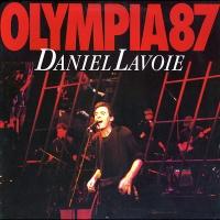 Daniel Lavoie - Olympia 87 (Album)