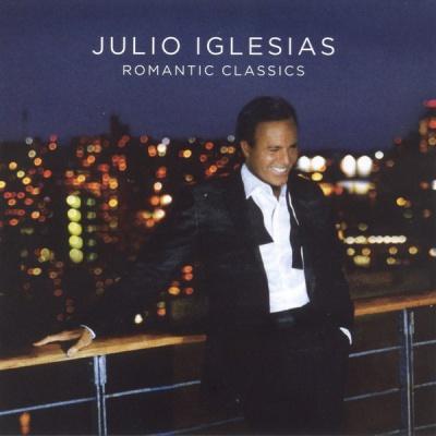 Julio Iglesias - How Can You Mend A Broken Heart?