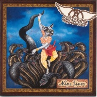 Aerosmith - Nine Lives (Album)