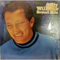 Andy Williams - Newest Hits (Album)
