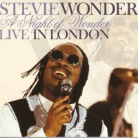 Stevie Wonder - A Night Of Wonder (Album)